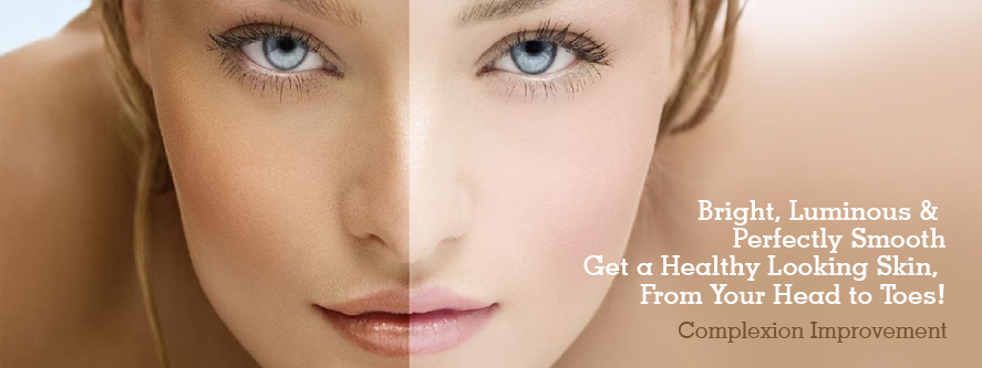 Complexion Improvement in Pune, Best Complexion Improvement Surgery Clinic in Pune