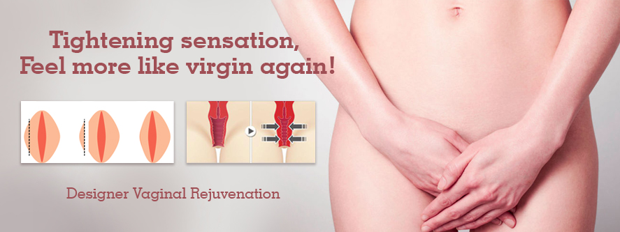 Designer Vaginal Rejuvenation in Pune, Best Designer Vaginal Rejuvenation Surgery Clinic in Pune
