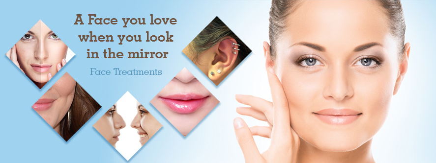 Face Treatments in Pune, Best Face Treatments Surgery Clinic in Pune