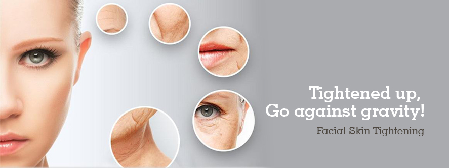 Facial Skin Tightening in Pune, Best Facial Skin Tightening Surgery Clinic in Pune