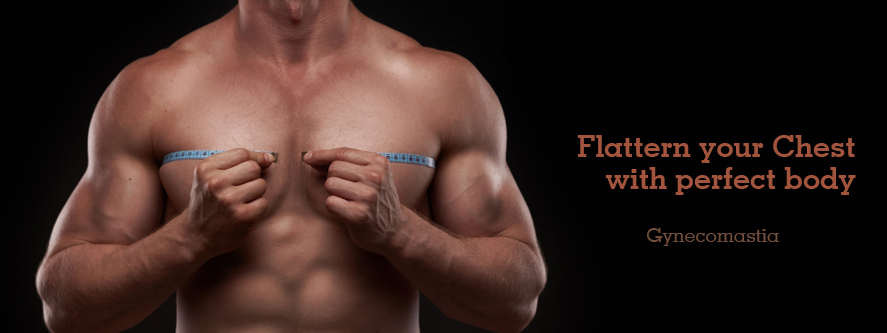 Gynecomastia in Pune, Best Gynecomastia Surgery Clinic in Pune