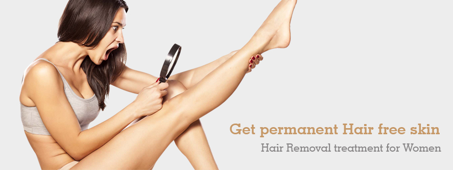 Laser Hair Removal For Women Dezire Clinic Pune