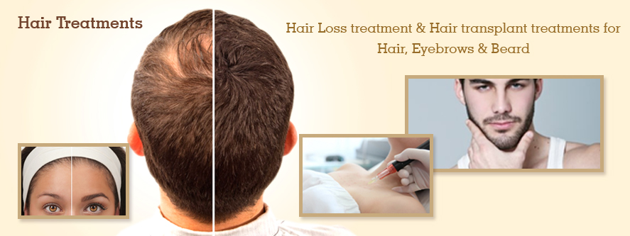 Hair Treatments in Pune, Best Hair Treatments Clinic in Pune